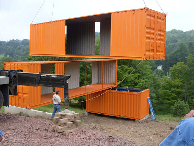 Container Homes: Pros & Cons of Switching Lifestyles