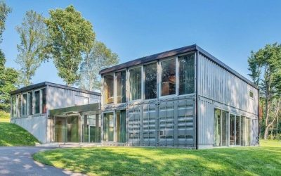 Shipping Container Homes: Are They Dangerous to Live In?