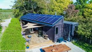 power your tiny home with renewable energy