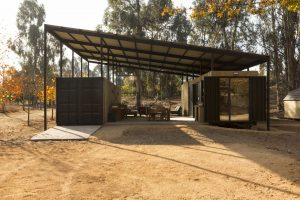 eco-friendly container home tips