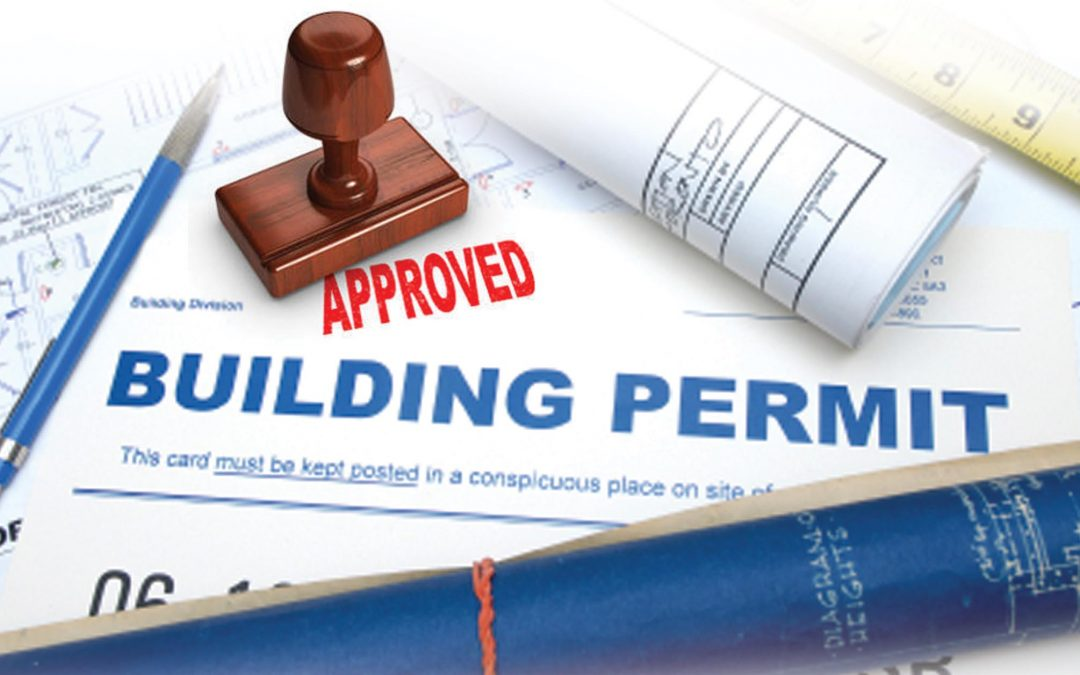 container home permit