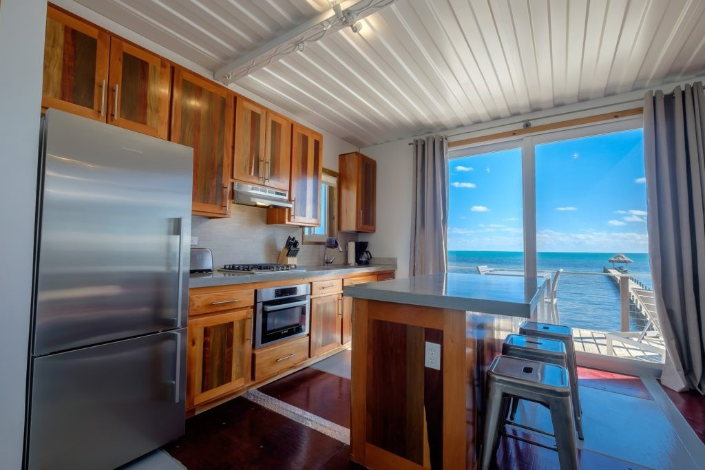 Beautiful Caribbean Container Homes For Sale Or Rent