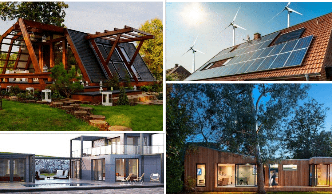 The Best Affordable Eco-Friendly Prefab Homes