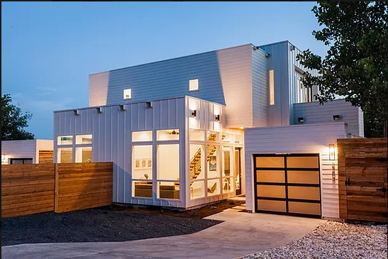 Top 5 Best Container Home Builders in Africa